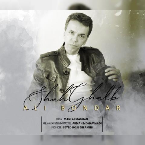 دانلود موزیک جدید علی بندار شاه قلب
