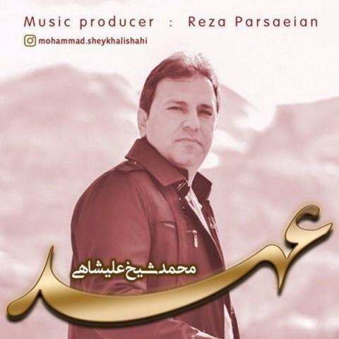 دانلود موزیک جدید محمد شیخ علیشاهى عهد