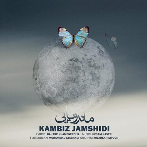 دانلود موزیک جدید کامبیز جمشیدی ماه رویایی