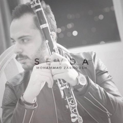 دانلود موزیک جدید محمد زرنوش سودا