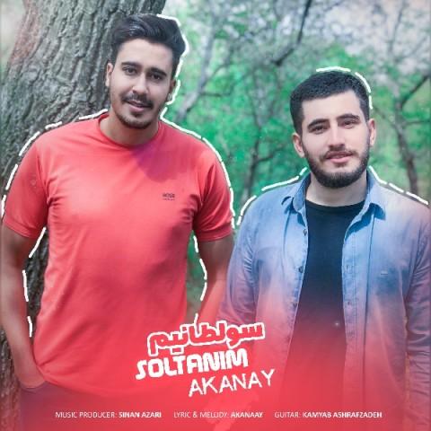 دانلود موزیک جدید آکانای سولطانیم