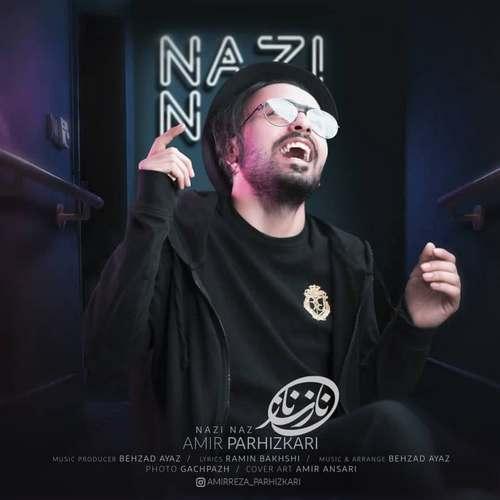 دانلود موزیک جدید امیر پرهیزکاری نازی ناز