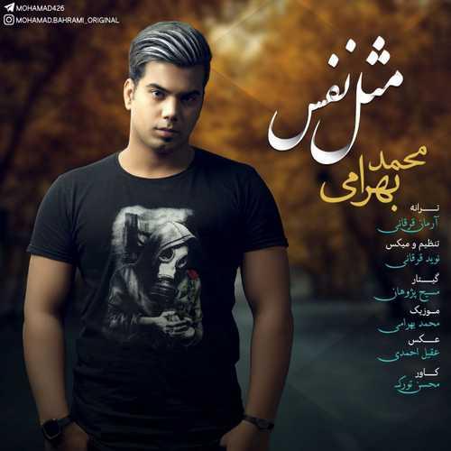 دانلود موزیک جدید مصطفی محمدی بی معرفت شدی