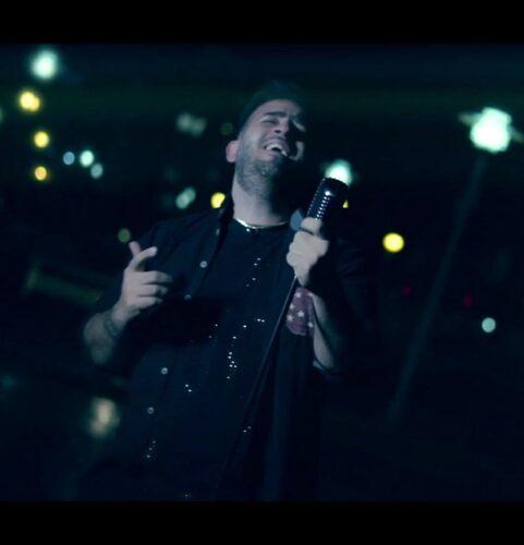 دانلود موزیک جدید بابک آباد شب بارونی  ( ریمیکس)