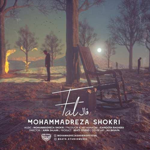 دانلود موزیک جدید محمدرضا شکری فال
