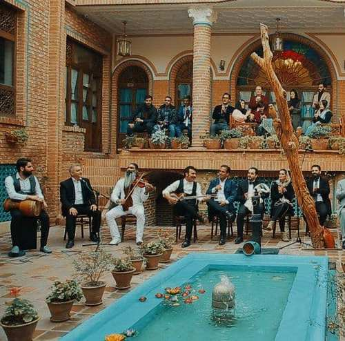 دانلود موزیک جدید  شب چهارشنبه سوری