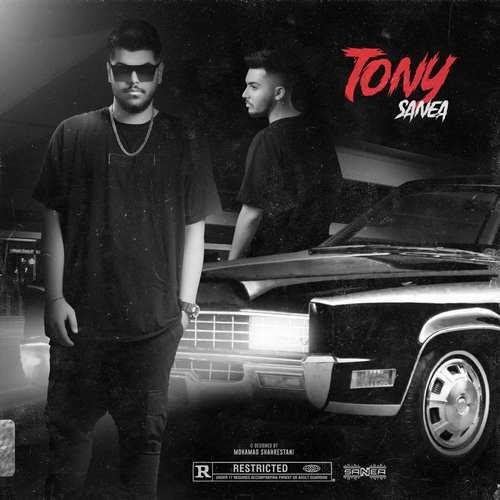دانلود موزیک جدید صانع تونی